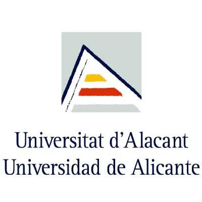 Logo Universitad de Alicante