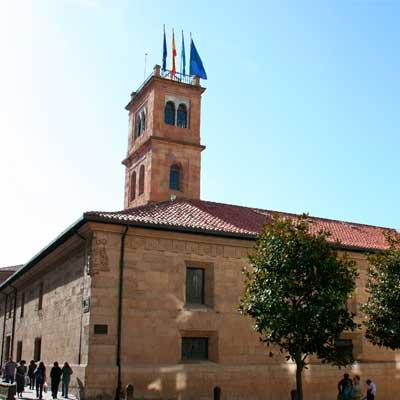 U Oviedo