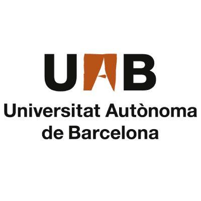 Logo Universitad Autónoma de Barcelona