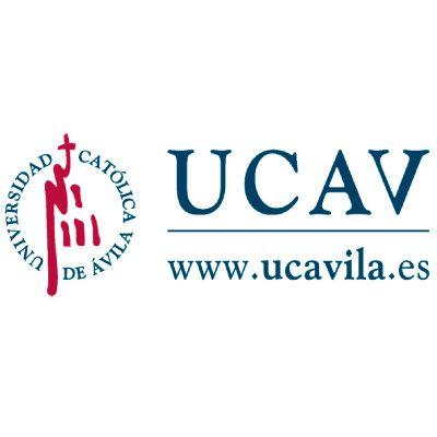 Logo Universidad Católica de Ávila
