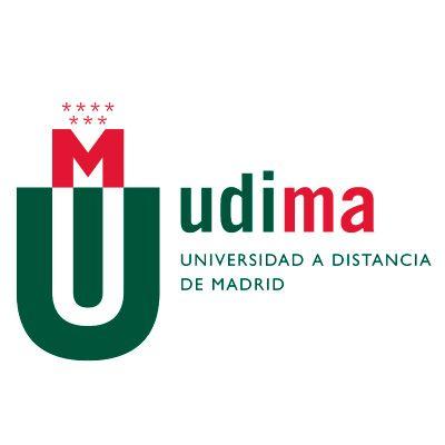 Logo Universidad a Distancia de Madrid