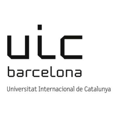 Logo Universidad Internacional de Cataluña
