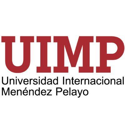 Logo Universidad Internacional Menéndez Pelayo