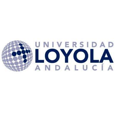 Logo Universidad Loyola Andalucía