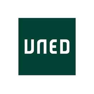 Logo Universidad Nacional de Educacion a Distancia