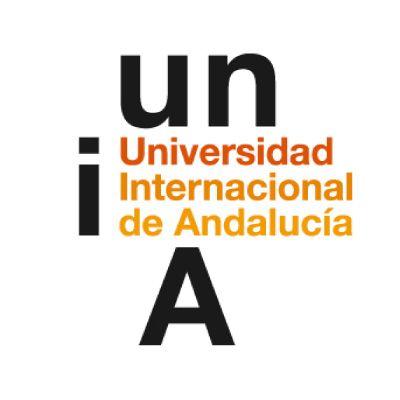 Logo Universidad Internacional de Andalucía