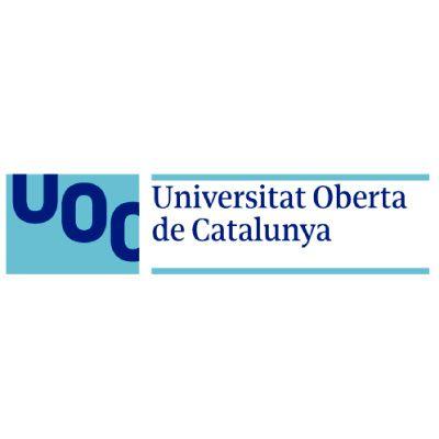 Logo Universidad Abierta de Cataluña