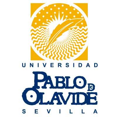 Logo Universidad Pablo de Olavide