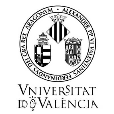 Logo Universidat de Valencia