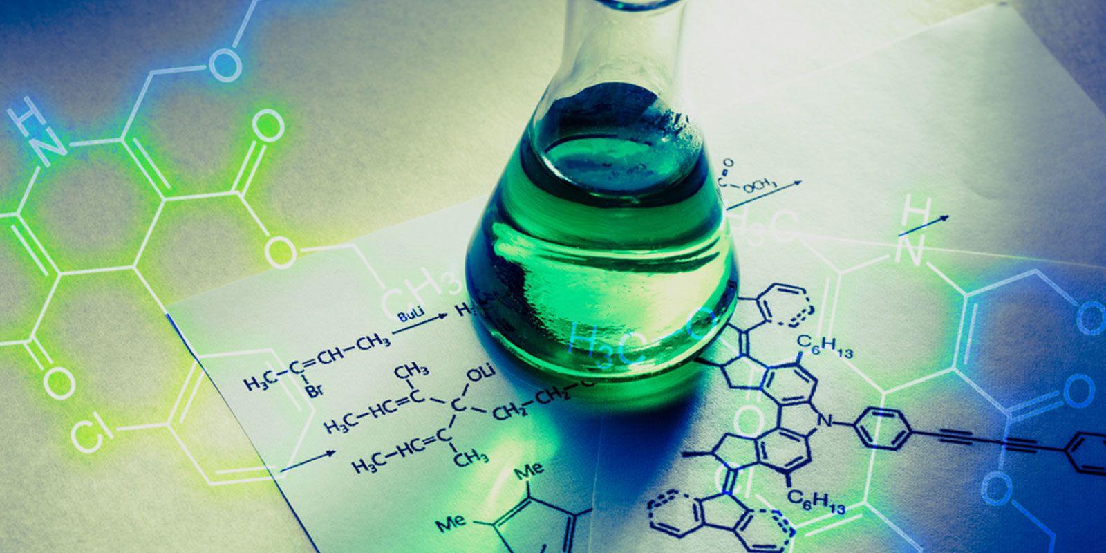 Grado en Química