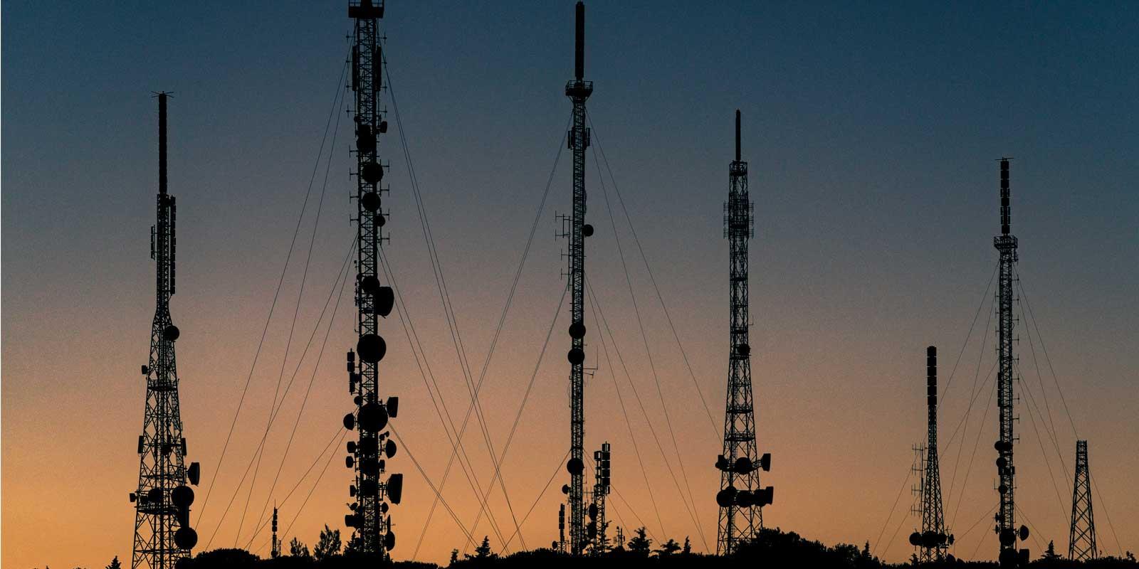 Grado en Ingeniería en Tecnologías de Telecomunicación