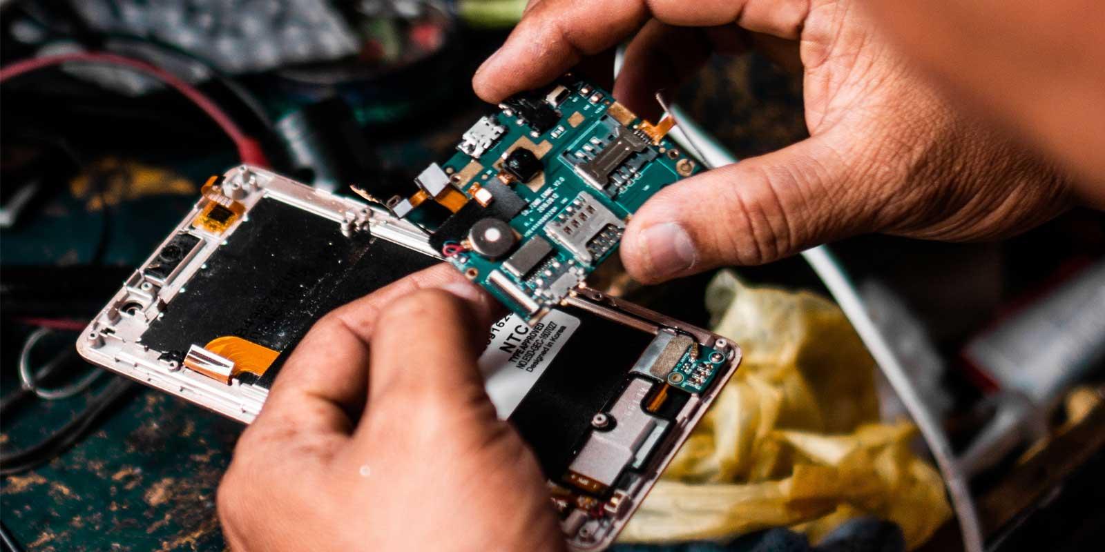 Grado en Ingeniería de Computadores