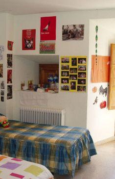 Residencia Fundación Duques de Soria