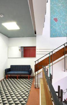 Residencia Moebius